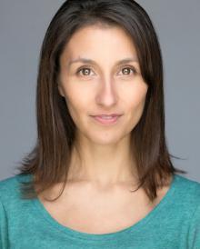 Voice Fairy Portrait for Liane-Rose B