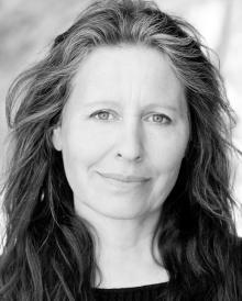 Voice Fairy Portrait for Frances C