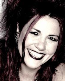 Voice Fairy Portrait for Tanya R