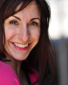 Voice Fairy Portrait for Erika W