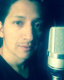 Voice Fairy Portrait for Mauro L