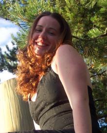 Voice Fairy Portrait for Meg M