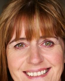 Voice Fairy Portrait for Diane B