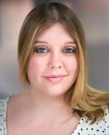Voice Fairy Portrait for Emily J