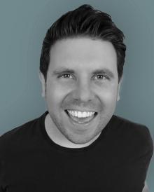 Voice Fairy Portrait for Scott T