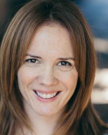 Voice Fairy Portrait for Natalie L