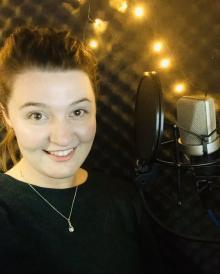 Voice Fairy Artist - Aimee S