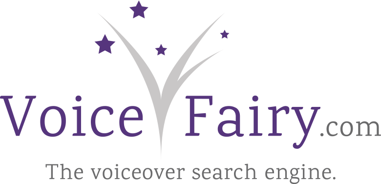 Voice Fairy - The voiceover search engine